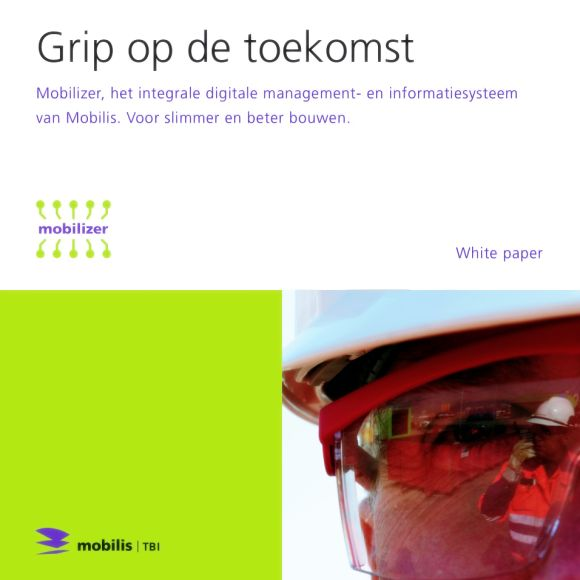 White paper belangrijk in b-to-b-marketingmix